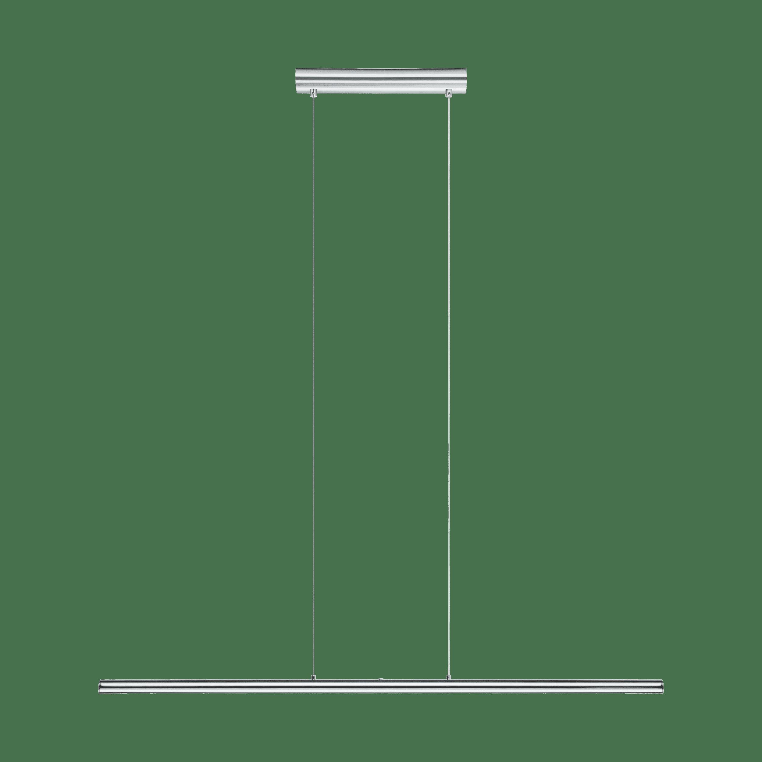 LED - ΚΡΕΜΑΣΤΟ ΦΩΤΙΣΤΙΚΟ 18W M. TOUCH ΧΡΩΜΕ TERROS - 93565 - EGLO