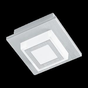LED-ΦΩΤΙΣΤΙΚΟ ΤΟΙΧΟΥ / ΟΡΟΦΗΣ / 1 ALU-GEB  /SAT. MASIANO - 94505 - EGLO