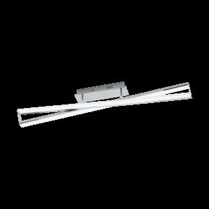 LED - ΦΩΤΙΣΤΙΚΟ ΟΡΟΦΗΣ ΧΡΩΜΕ / ΛΕΥΚΟ CORRALES - 95565 - EGLO
