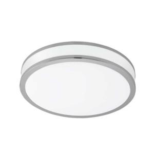 LED-ΦΩΤΙΣΤΙΚΟ ΟΡΟΦΗΣ Ø280 3000K WS/ΧΡΩΜΕ PALERMO 2 - 95682 - EGLO