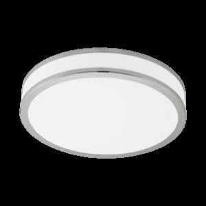 LED-ΦΩΤΙΣΤΙΚΟ ΟΡΟΦΗΣ Ø410 WS / ΧΡΩΜΕ PALERMO 3 - 95685 - EGLO