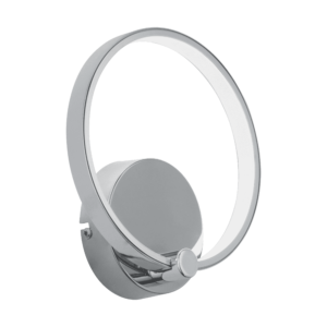 LED-ΦΩΤΙΣΤΙΚΟ ΤΟΙΧΟΥ ΧΡΩΜΕ/ΛΕΥΚΟ LASANA - 95768 - EGLO