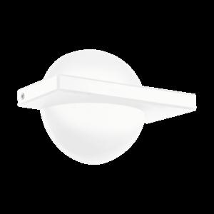 LED-ΦΩΤΙΣΤΙΚΟ ΤΟΙΧΟΥ/1 ΛΕΥΚΟ BOLDO - 95772 - EGLO