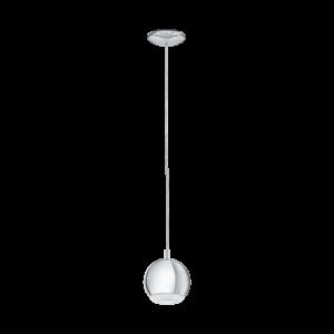 ΚΡΕΜΑΣΤΟ ΦΩΤΙΣΤΙΚΟ / 1 GU10 - LED ΧΡΩΜΕ CONESSA - 95911 - EGLO
