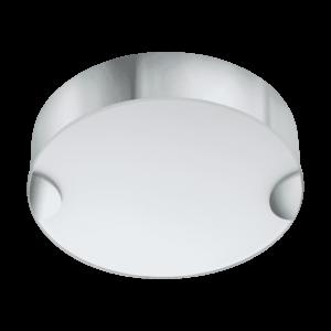 LED-ΦΩΤΙΣΤΙΚΟ ΤΟΙΧΟΥ Ø150 ΧΡΩΜΕ/ΛΕΥΚΟ CUPELLA - 95966 - EGLO