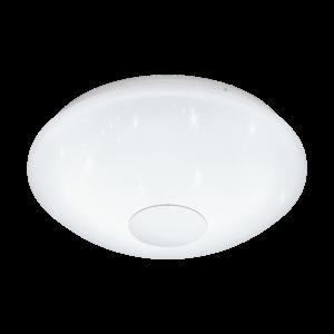 LED - ΦΩΤΙΣΤΙΚΟ ΟΡΟΦΗΣ Ø295 WS. M. ΚΡΥΣΤΑΛΛΟ.VOLTAGO2 - 95971 - EGLO