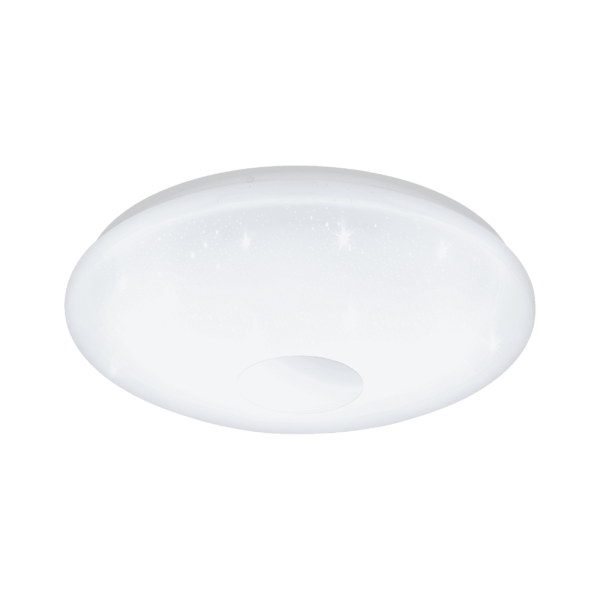 LED - ΦΩΤΙΣΤΙΚΟ ΟΡΟΦΗΣ Ø380 WS. M. ΚΡΥΣΤΑΛΛΟ.VOLTAGO2 - 95972 - EGLO