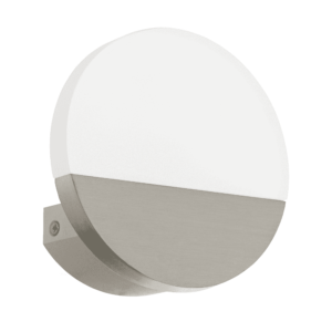 LED-ΦΩΤΙΣΤΙΚΟ ΤΟΙΧΟΥ ΝΙΚΕΛ-ΜΑΤ/ΣΑΤΙΝΕMETRASS 1 - 96041 - EGLO
