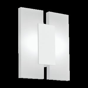 LED-ΦΩΤΙΣΤΙΚΟ ΤΟΙΧΟΥ/2 ΛΕΥΚΟ/ΣΑΤΙΝΕMETRASS 2 - 96042 - EGLO