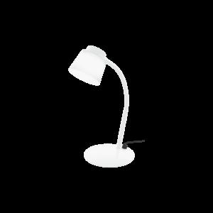LED-ΕΠΙΤΡΑΠΕΖΙΟ ΦΩΤΙΣΤΙΚΟ M.TOUCH. ΛΕΥΚΟ TORRINA - 96138 - EGLO