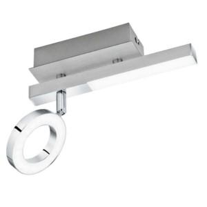LED-Σποτ 1 ALU/ΧΡΩΜΕ/SAT.CARDILLIO 1 - 96178 - EGLO