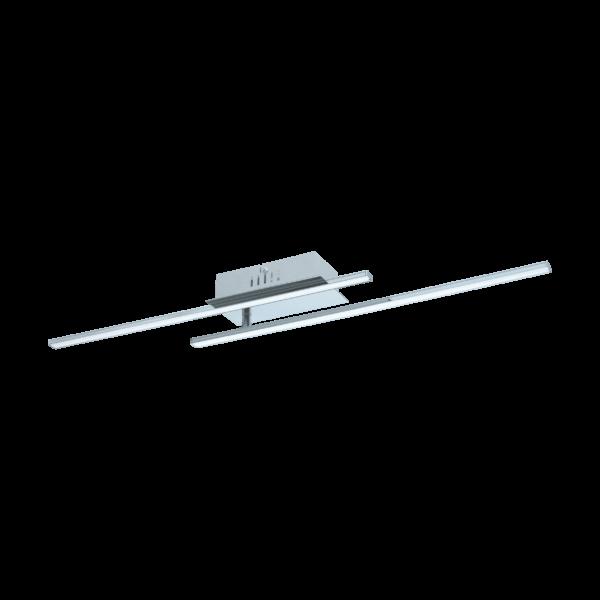 LED - ΦΩΤΙΣΤΙΚΟ ΟΡΟΦΗΣ ΧΡΩΜΕ / ΛΕΥΚΟ PARRI - 96315 - EGLO