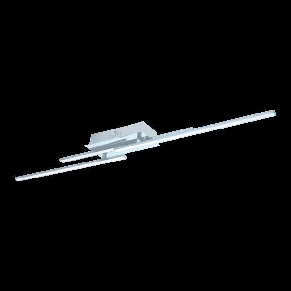 LED - ΦΩΤΙΣΤΙΚΟ ΟΡΟΦΗΣ ΧΡΩΜΕ / ΛΕΥΚΟ PARRI - 96316 - EGLO