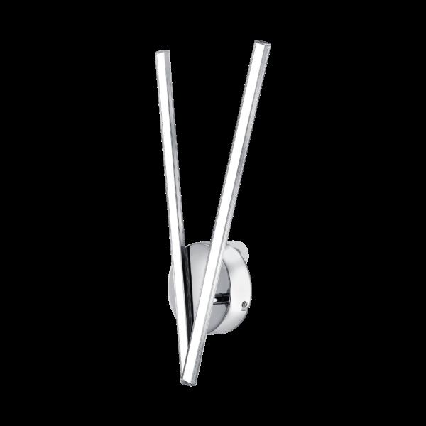 LED - ΦΩΤΙΣΤΙΚΟ ΤΟΙΧΟΥ ΧΡΩΜΕ / ΛΕΥΚΟ PARRI - 96321 - EGLO