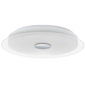 LED-ΦΩΤΙΣΤΙΚΟ ΟΡΟΦΗΣ Ø340 WS/ΔΙΑΦΑΝΟ/ΧΡΩΜΕ PARELL - 96432 - EGLO