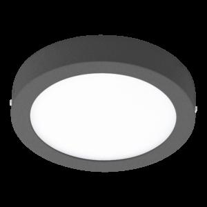 LED-DL Ø225 ΑΝΘΡΑΚΙ ARGOLIS - 96492 - EGLO