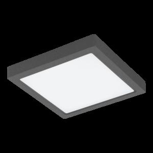 LED-DL 300X300 ΑΝΘΡΑΚΙ ARGOLIS - 96495 - EGLO