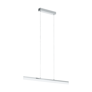 LED - ΚΡΕΜΑΣΤΟ ΦΩΤΙΣΤΙΚΟ L-790 ΧΡΩΜΕ / SAT.TARANDELL - 96865 - EGLO
