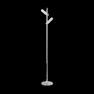 LED-ΟΡΘΟΣΤΑΤΗΣ / 2 ΛΕΥΚΟ / ΧΡΩΜΕ EFFUGI - 96874 - EGLO