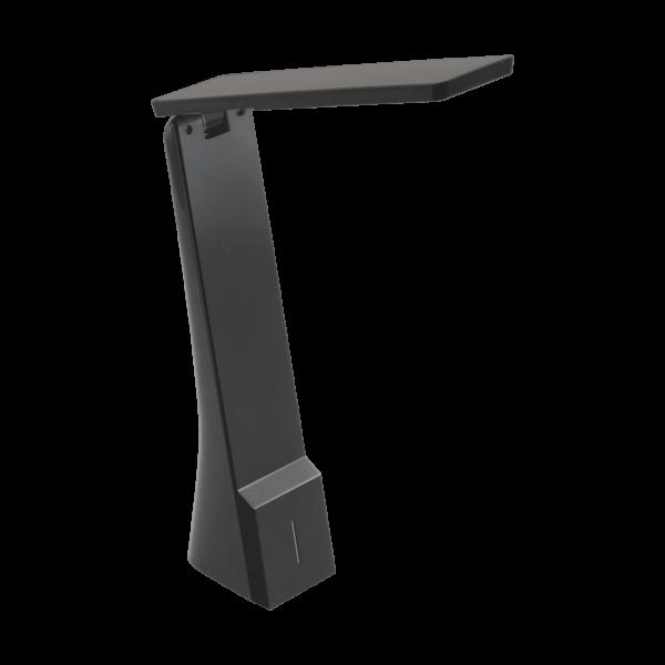 LED-ΕΠΙΤΡΑΠΕΖΙΟ ΦΩΤΙΣΤΙΚΟ TOUCH ΜΑΥΡΟ M.USB LA SECA - 97045 - EGLO