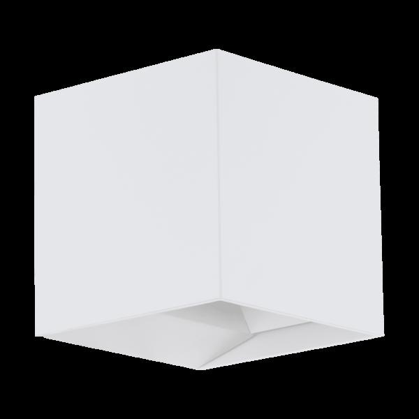 LED-ΦΩΤΙΣΤΙΚΟ ΤΟΙΧΟΥ ΕΞ.ΧΩΡΟΥ 2 ΛΕΥΚΟ CΑΛPINO - 97241 - EGLO
