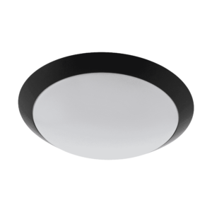 LED-ΦΩΤΙΣΤΙΚΟ ΤΟΙΧΟΥ/ΟΡΟΦΗΣ ΜΑΥΡΟ/ΛΕΥΚΟ PILONE - 97255 - EGLO