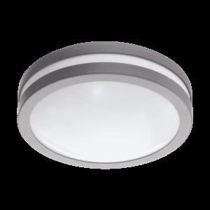 LED-ΦΩΤΙΣΤΙΚΟ ΤΟΙΧΟΥ / ΟΡΟΦΗΣ ΑΣΗΜΙ / WS LOCANA-C - 97299 - EGLO