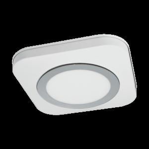 LED-ΦΩΤΙΣΤΙΚΟ ΟΡΟΦΗΣ ΛΕΥΚΟ/ΧΡΩΜΕ OLMOS - 97554 - EGLO