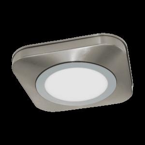 LED-ΦΩΤΙΣΤΙΚΟ ΟΡΟΦΗΣ ΝΙΚΕΛ-ΜΑΤ/ΧΡΩΜΕ OLMOS - 97555 - EGLO
