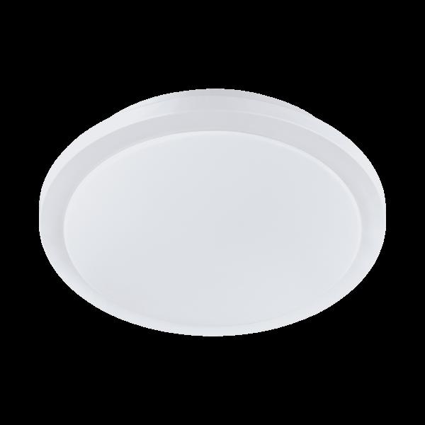 LED-ΦΩΤΙΣΤΙΚΟ ΟΡΟΦΗΣ Ø400 ΛΕΥΚΟ COMPETA 1-ST - 97752 - EGLO