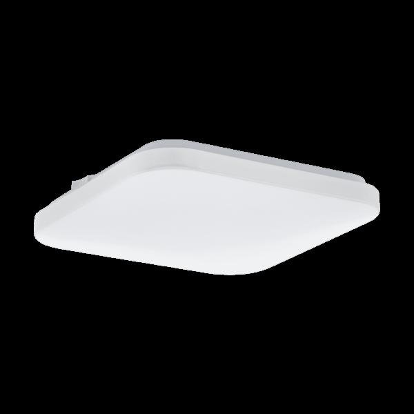 LED - ΦΩΤΙΣΤΙΚΟ ΟΡΟΦΗΣ 280X280 ΛΕΥΚΟ FRANIA - 97874 - EGLO