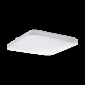 LED - ΦΩΤΙΣΤΙΚΟ ΟΡΟΦΗΣ 330X330 ΛΕΥΚΟ FRANIA - 97875 - EGLO