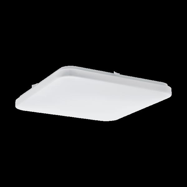 LED - ΦΩΤΙΣΤΙΚΟ ΟΡΟΦΗΣ 430X430 ΛΕΥΚΟ FRANIA - 97876 - EGLO