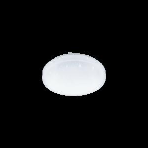 LED - ΦΩΤΙΣΤΙΚΟ ΟΡΟΦΗΣ Ø280 WS / ΚΡΥΣΤΑΛΛΟ.FRANIA - S - 97877 - EGLO