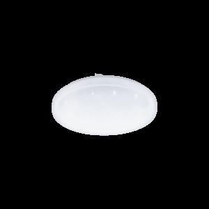 LED-ΦΩΤΙΣΤΙΚΟ ΟΡΟΦΗΣ Ø330 WS / ΚΡΥΣΤΑΛΛΟ.FRANIA - S - 97878 - EGLO