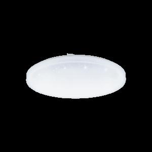 LED-ΦΩΤΙΣΤΙΚΟ ΟΡΟΦΗΣ Ø430 WS / ΚΡΥΣΤΑΛΛΟ.FRANIA - S - 97879 - EGLO
