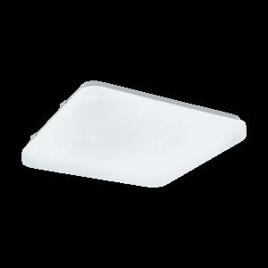 LED-ΦΩΤΙΣΤΙΚΟ ΟΡΟΦΗΣ 280 X 280 WS / ΚΡΥΣΤΑΛΛΟ.FRANIA-S - 97881 - EGLO