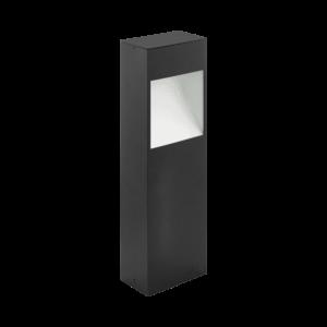 LED-ΚΟΛΟΝΑ ΕΞ.ΧΩΡΟΥ ΑΝΘΡΑΚΙ/ΛΕΥΚΟ MANFRIA - 98096 - EGLO