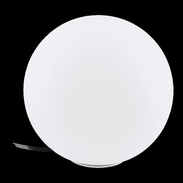 ΜΠΑΛΛΑ ΕΞ.ΧΩΡΟΥ Ø300 ΛΕΥΚΟ MONTEROLO - 98101 - EGLO