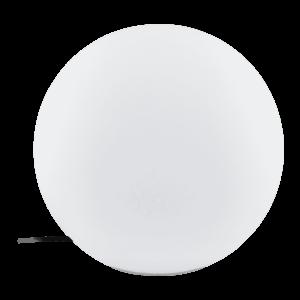ΜΠΑΛΛΑ ΕΞ.ΧΩΡΟΥ Ø390 ΛΕΥΚΟ MONTEROLO-C - 98106 - EGLO
