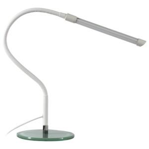 Φωτιστικό Γραφείου LED USB Λευκό HD-001 ARlight