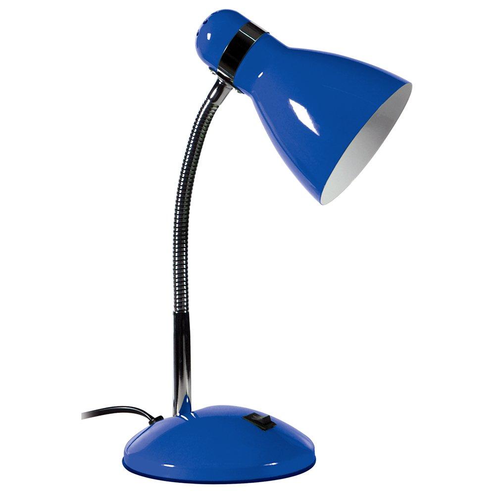 Φωτιστικό Γραφείου Μεταλλικό Μπλε HD-714 ARlight