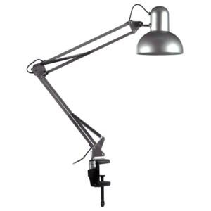 Φωτιστικό Σχεδιαστηρίου Μεταλλικό με Μεγγενή Νίκελ HD-2429 ARlight