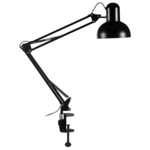 Φωτιστικό Σχεδιαστηρίου Μεταλλικό με Μεγγενή Μαύρο HD-2429 ARlight