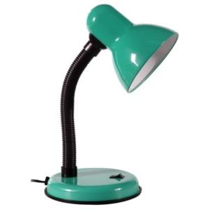 Φωτιστικό Γραφείου Σπιράλ Μέταλλο με Πλαστικό Πράσινο HD-2028 ARlight