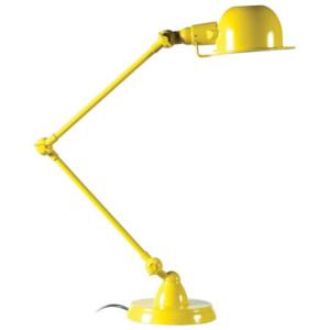 Φωτιστικό Γραφείου Πορτατίφ Μεταλλικό Σπαστό Κίτρινο CS 513 ARlight