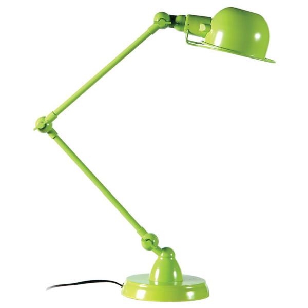 Φωτιστικό Γραφείου Πορτατίφ Μεταλλικό Σπαστό Πράσινο CS 513 ARlight