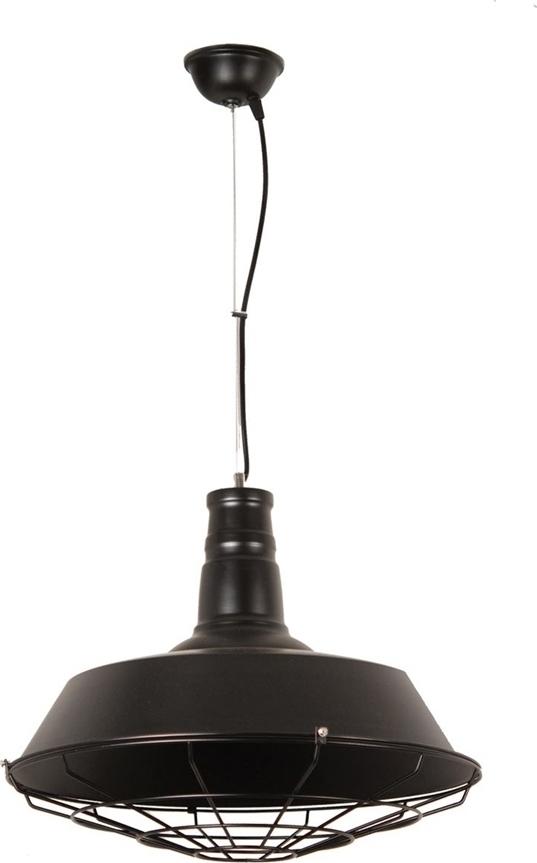 Φωτιστικό 1Φ Μεταλλικό Πλέγμα με Καμπάνα Φ38 CL-6074-1 ARlight