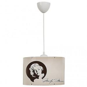 Φωτιστικό Κρεμαστό Marilyn Πλαστικό TZ-1302 ARlight