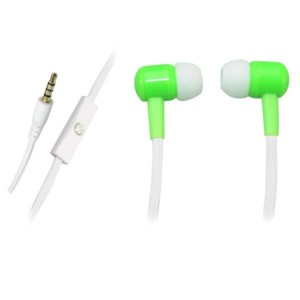 Sandberg Speak'n Go In-Earset NeonGreen 125-64